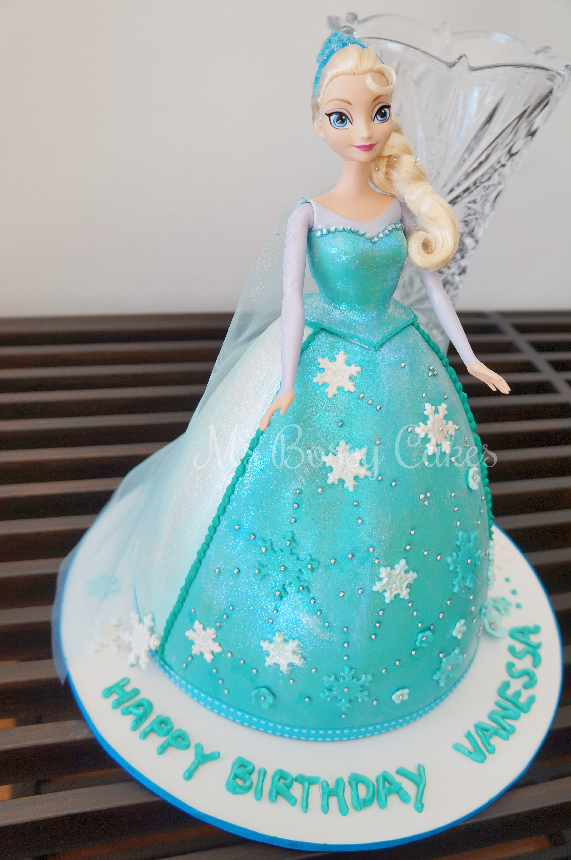 Designer Cakes Ms Bossy Cakes